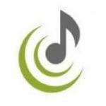 Logo da emissora Web Rádio Uai Music