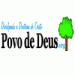 Logo da emissora Web Rádio Povo de Deus