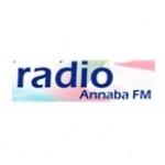 Logo da emissora Radio Annaba 88.8 FM