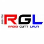 Logo da emissora Gutt Laun 106.0 FM