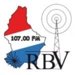 Logo da emissora Belle Vallée 107 FM