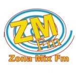 Logo da emissora Web Rádio Zona Mix FM