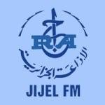 Logo da emissora Radio Jijel 89.9 FM