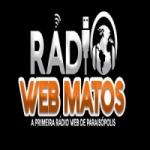 Logo da emissora Rádio Web Matos