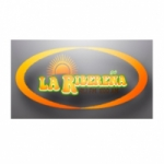 Logo da emissora Radio La Ribereña 800 AM