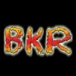 Logo da emissora BKR 94.5 FM
