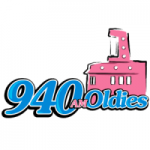 Logo da emissora Radio Oldies 940 AM