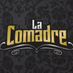 Logo da emissora Radio La Comadre 100.1 FM