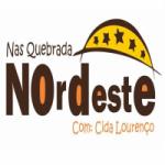 Logo da emissora Web Rádio Nas Quebradas do Nordeste