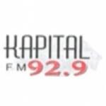 Logo da emissora Kapital 92.9 FM
