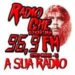 Logo da emissora Radio Che 96.9 FM