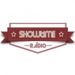 Logo da emissora Rádio Showtime
