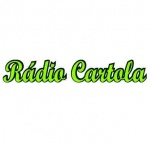 Logo da emissora Rádio Cartola