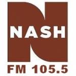 Logo da emissora Radio WYZB 105.5 FM