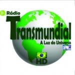 Logo da emissora Rádio Transmundial A Luz Do Universo