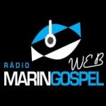 Logo da emissora Maringospel Web