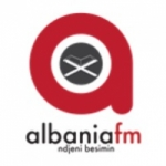 Logo da emissora Albania 90.4 FM