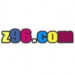 Logo da emissora WZNS Z 96 FM