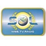 Logo da emissora Radio SOL 95.5 FM
