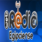 Logo da emissora Web Rádio Egipciense