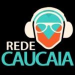 Logo da emissora Rede Caucaia FM