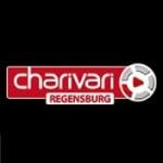 Logo da emissora Charivari Regensburg 98.2 FM