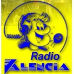 Logo da emissora Radio Valencia 105 FM