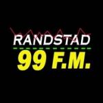 Logo da emissora Randstad 99 FM