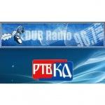 Logo da emissora DUB Radio 96.7 FM
