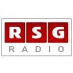 Logo da emissora RSG Radio 97.5 FM