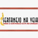 Logo da emissora Sertanejo Na Veia