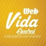 Logo da emissora Web Vida Quarai