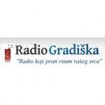 Logo da emissora Gradski Radio 99.1 FM