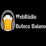 Logo da emissora Webrádio Buteco Baiano