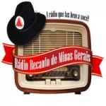 Logo da emissora Web Rádio Recanto de Minas Gerais