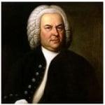 Logo da emissora Bach Rádio
