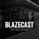 Logo da emissora Blaze Cast