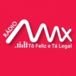 Logo da emissora Rádio Max