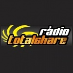 Logo da emissora Rádio Total Share
