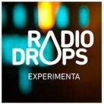 Logo da emissora Rádio Drops