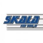 Logo da emissora Rádio Skala 105.9 FM