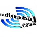 Logo da emissora Rádio Global