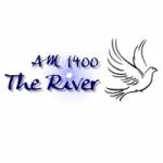Logo da emissora KVRP 1400 AM