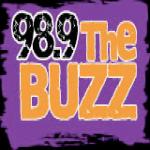 Logo da emissora WBZA 98.9 FM