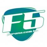 Logo da emissora Rádio F5 Paraná