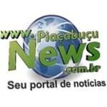 Logo da emissora Rádio Piaçabuçu News