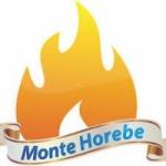 Logo da emissora Rádio Monte Horebe