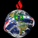 Logo da emissora Rádio Transcultural