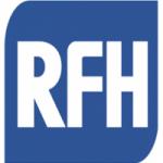 Logo da emissora Rádio Falando de História