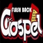 Logo da emissora Rádio Flashbacks Gospel